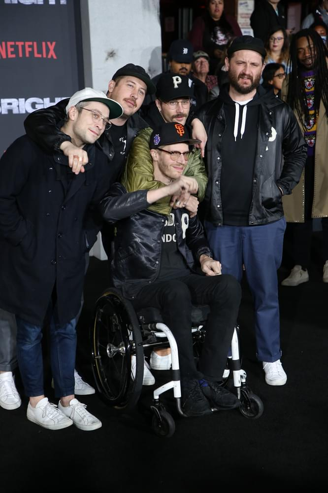 Today's STAR- Portugal the Man