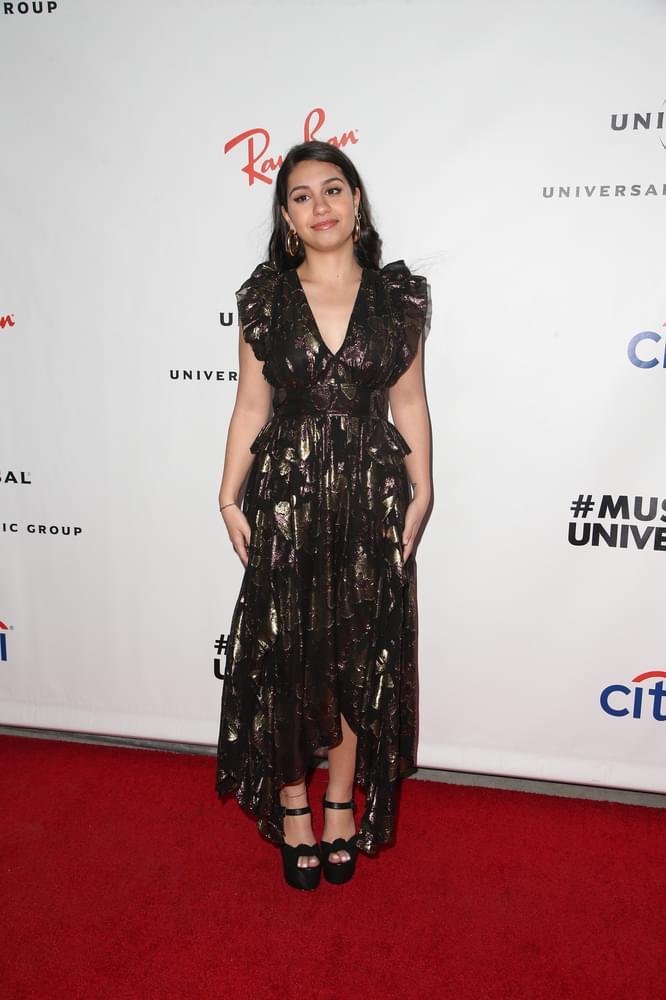 Today's STAR- Alessia Cara