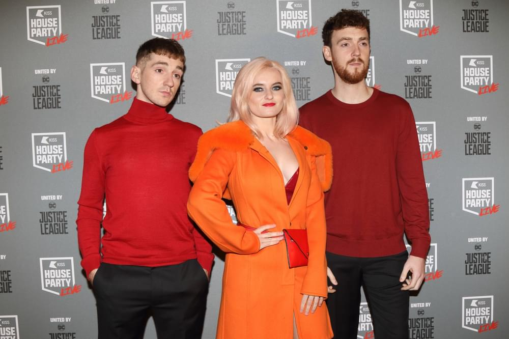 Today's STAR- Clean Bandit