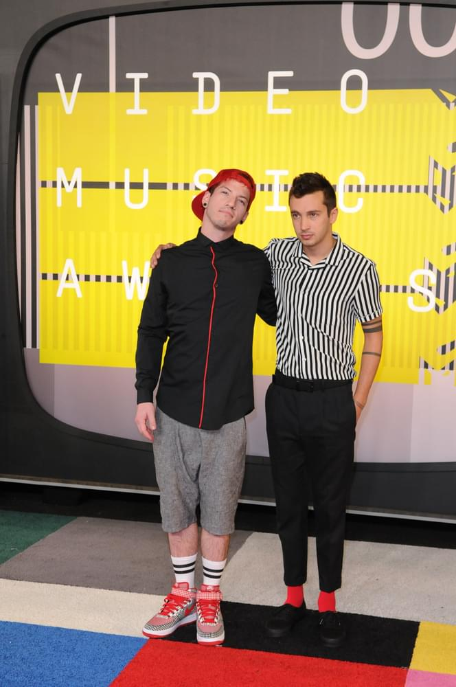 Today's STAR- 21 Pilots
