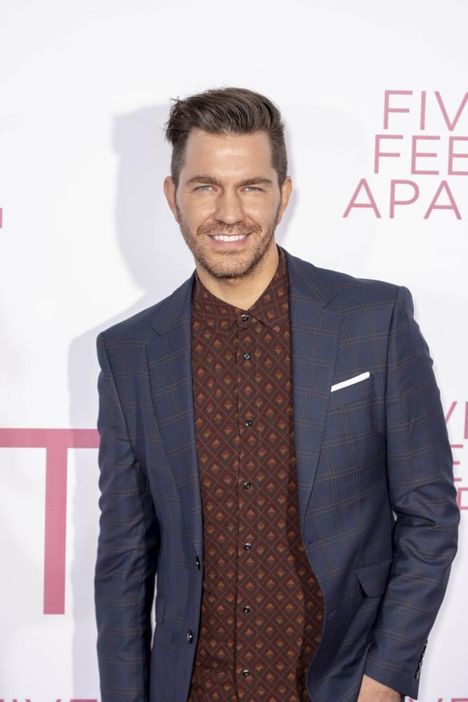 Today's STAR- Andy Grammer