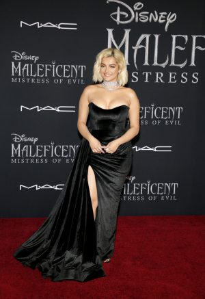 "Disney's ""Maleficent: Mistress of Evil"" World Premiere - Arrivals"