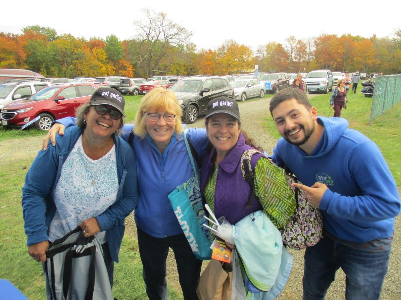 CT Garlic and Harvest Festival 10/12/19