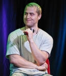 Today's STAR- Mike Posner