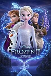 Enter to win tickets to Frozen 2!