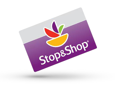 Win a $50 Stop & Shop Gift Card