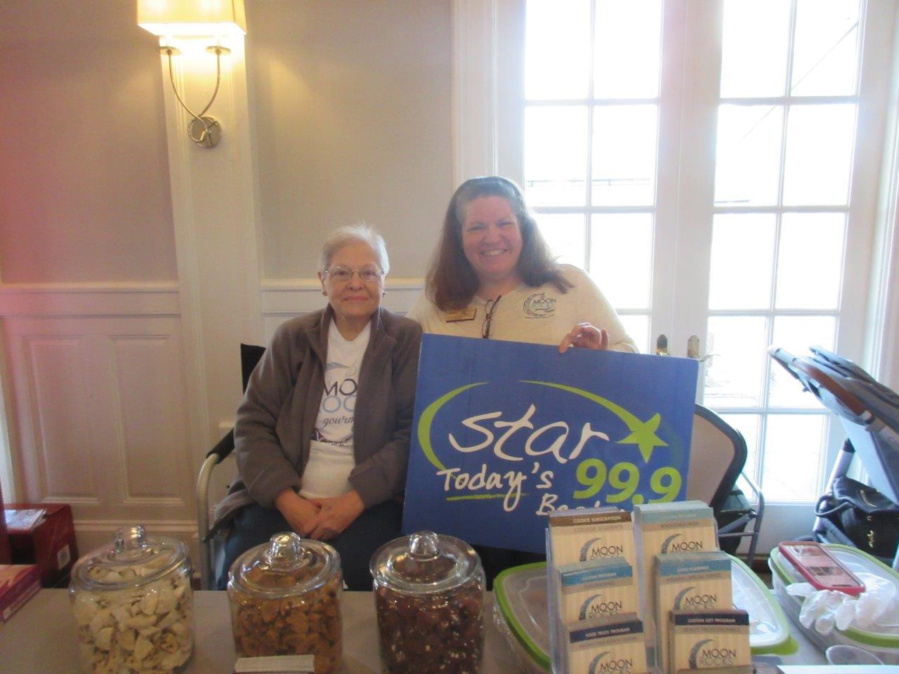 STAR 99.9 & The Taste of Fairfield! 1/26/20
