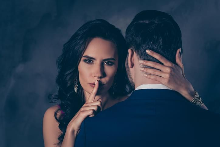 I Should Have Known That! Thursday February 13th: Shhhh… Secrets