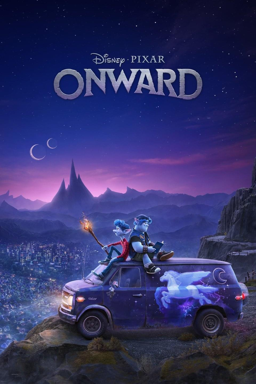 Enter to win Onward Screening Tickets