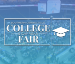 Southern Connecticut College and Gap Year Fair