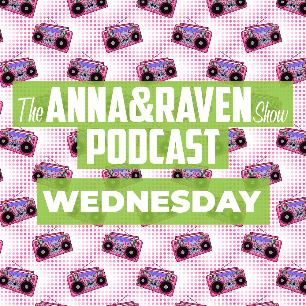 The Anna & Raven Show: Anna Scissorhands