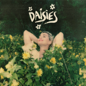 Daises- Artwork