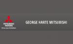 George Harte Mitsubishi