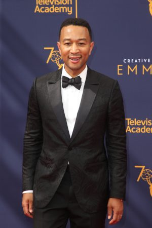 2018 Creative Arts Emmy Awards - Day 2 - Arrivals