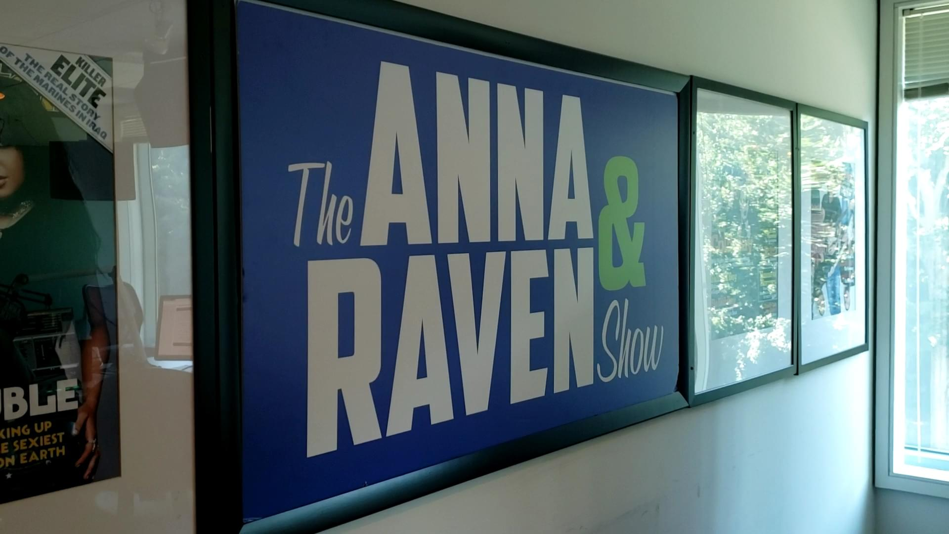 The Anna & Raven Show: Day Drinking, The Best Part About Being A Kid and Unconventional Tasks