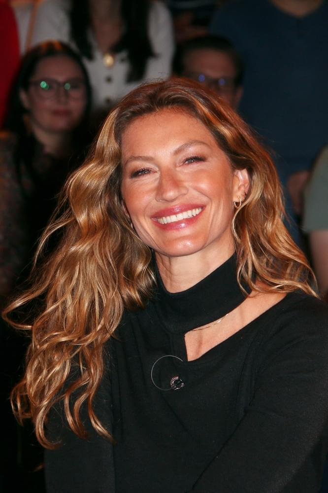 Tell Me Something Good: Happy Birthday Gisele! Here's What She's Giving The Earth To Celebrate Her 40th