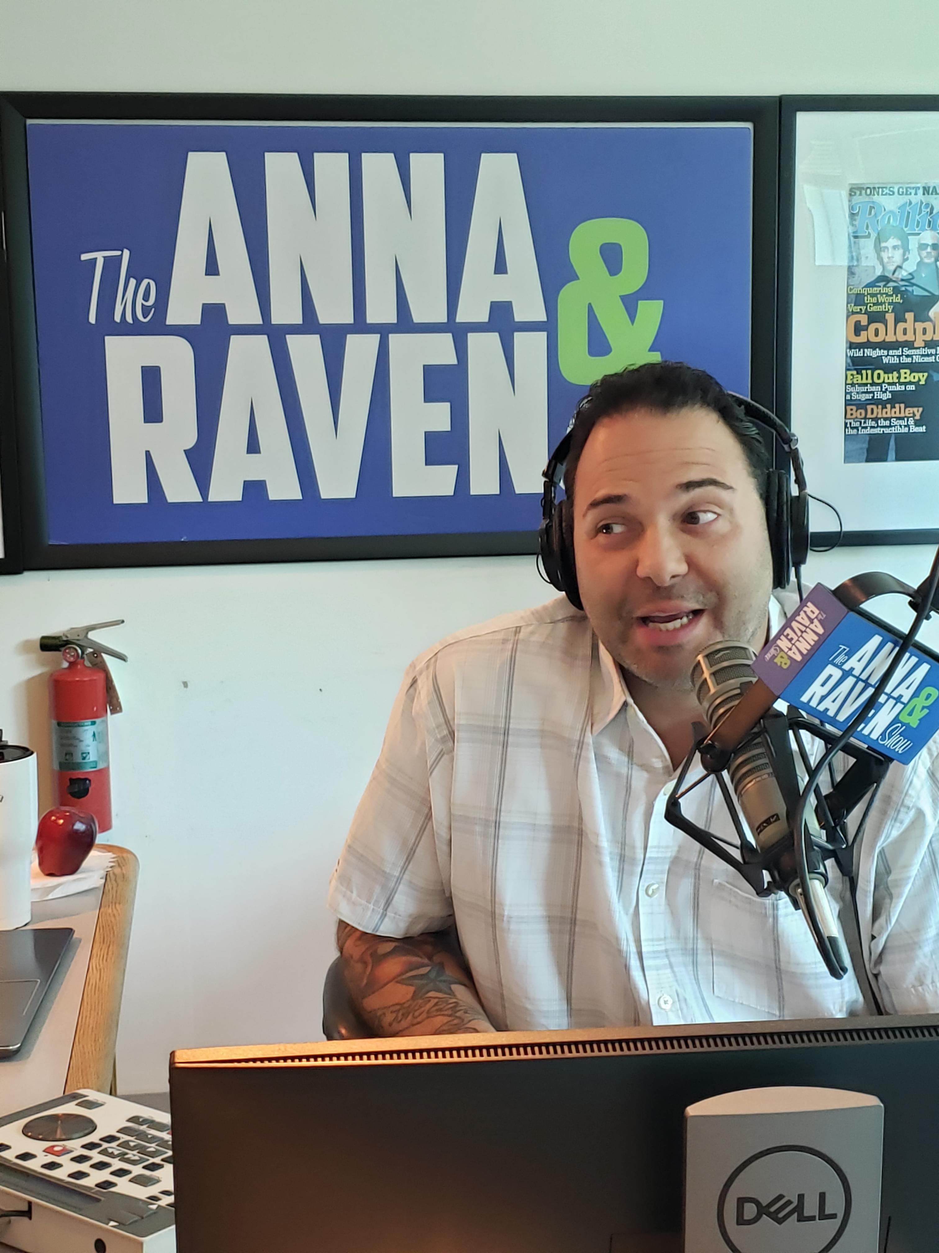 Can't Beat Raven: Raven Dated Scarlett Johansson?