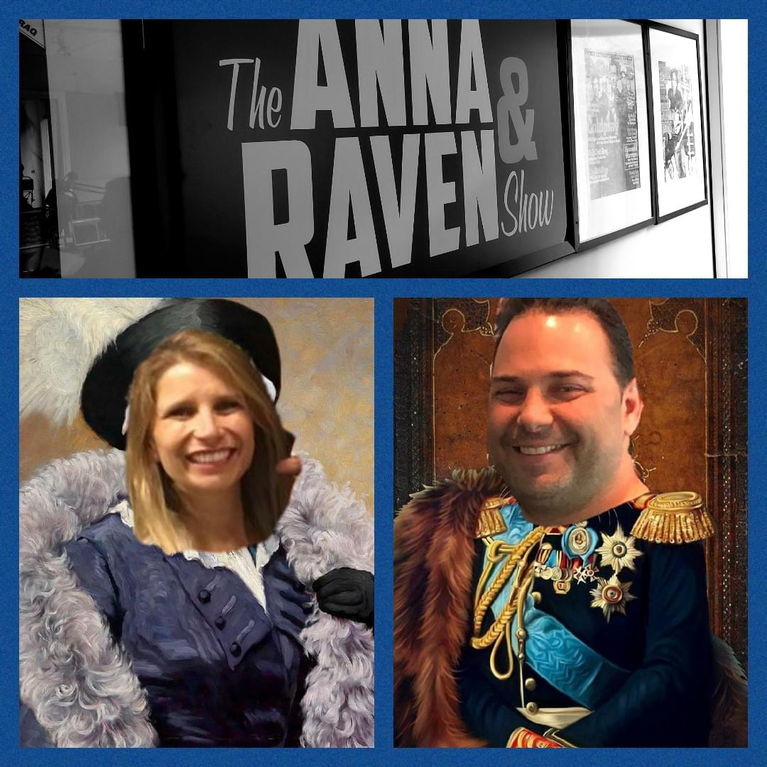 The Anna & Raven Show: Ratings, Dirty Socks And Learning How To Do Laundry