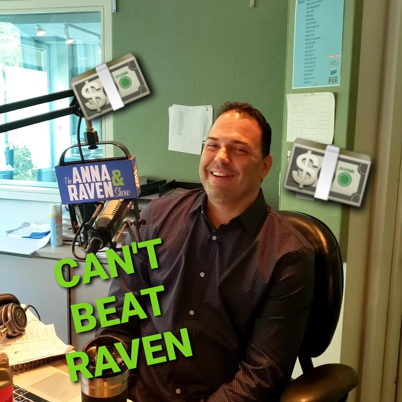 Michael VS Raven