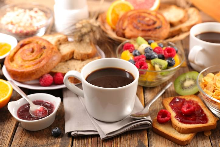 MUNDANE MYSTERY: What Makes A Continental Breakfast… Continental?