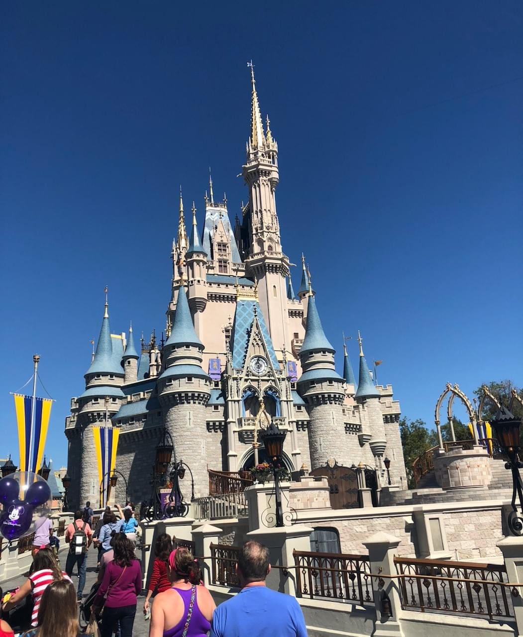 Tell Me Something Good: Disney Fans Come To The Rescue Of Disney Park Employees Who Lost Their Jobs
