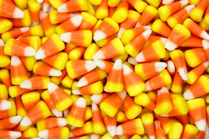 MUNDANE MYSTERIES: What Is Candy Corn Actually Made Of?