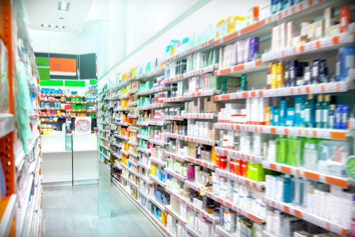 MUNDANE MYSTERIES: Why Are Pharmacies Always Located In The Back of the Store?