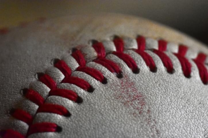 MUNDANE MYSTERIES: Why do baseballs have red stitching?