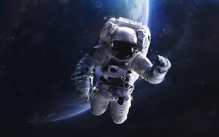 MUNDANE MYSTERIES: What does Space smell like?