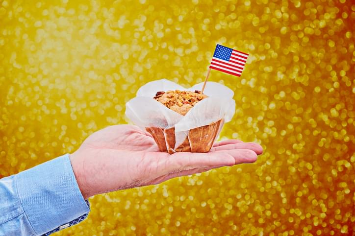 TELL ME SOMETHING GOOD: An Old Tasty Election Day Tradition Is Making A Comeback
