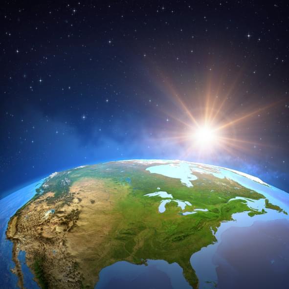 MUNDANE MYSTERIES: Why Does It Get Dark Earlier Now?