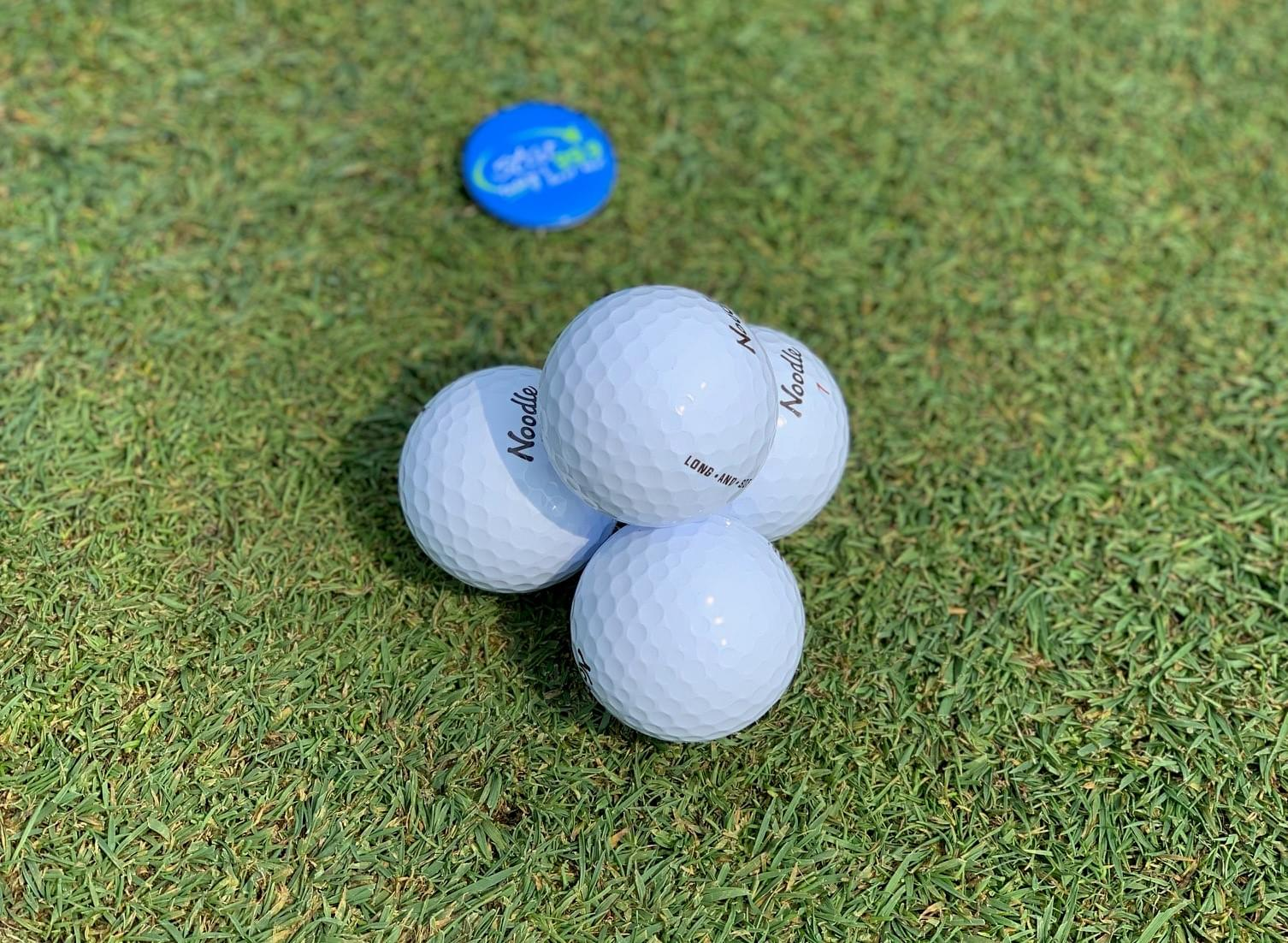 MUNDANE MYSTERIES: Why do golf balls have dimples in them?