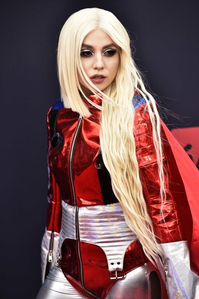 SHOOTING STARS Friday November 13: Ava Max Tries To Stay Queen At Number 1