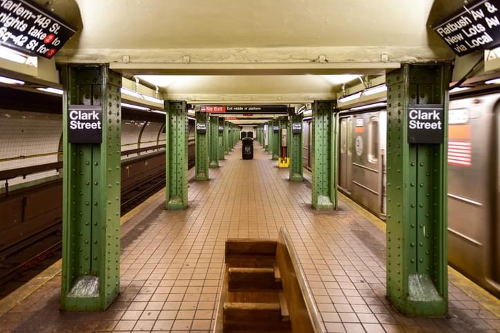TELL ME SOMETHING GOOD: Subway Singer Absolutely Nails Ed Sheeran Song Shocking Bystanders