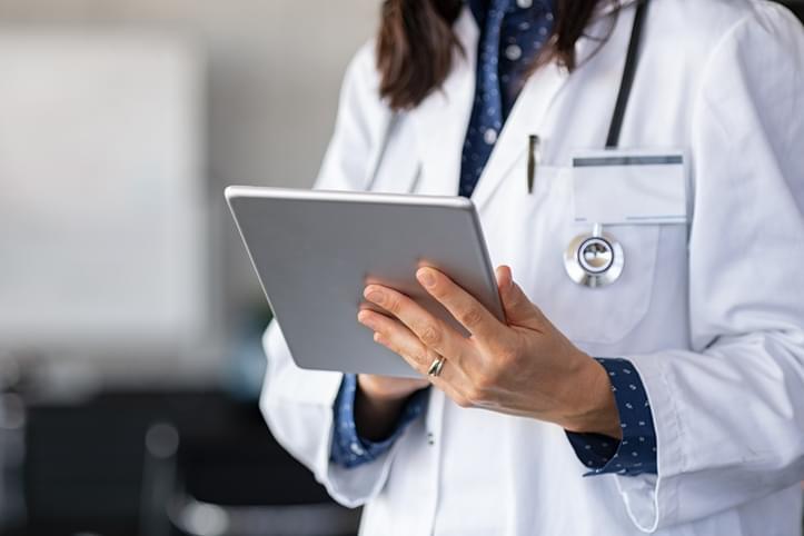 MUNDANE MYSTERIES: Why do hospital doctors wear white coats?