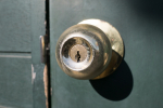 MUNDANE MYSTERY: Why are most doorknobs brass?