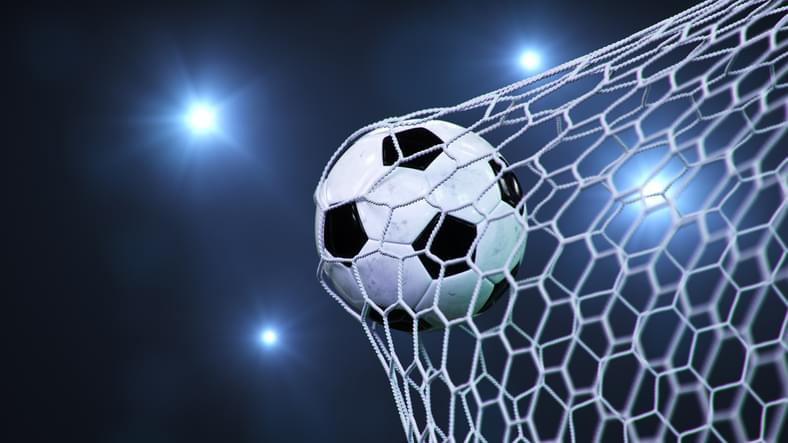 MUNDANE MYSTERIES: Why are soccer balls black and white?