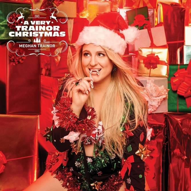 PODCAST: Meghan Trainor Reveals Which Family Member Sings Best On Her New Christmas Album
