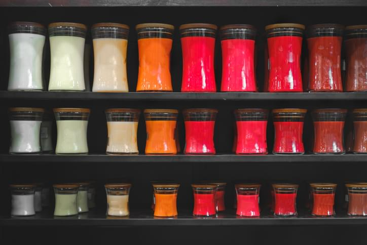 I SHOULD HAVE KNOWN THAT! Monday December 7: Shopping For Scents