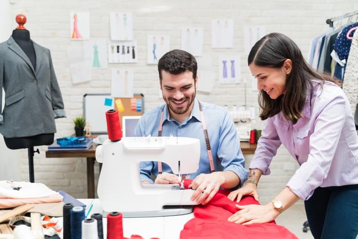 I SHOULD HAVE KNOWN THAT! Tuesday December 8: Learning To Sew
