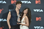 Watch Shawn Mendes & Camila Cabello's Adorable Version Of 'The Christmas Song'
