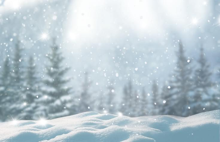 MUNDANE MYSTERY: Why does snow look white?