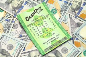 Cash Pile Lottery