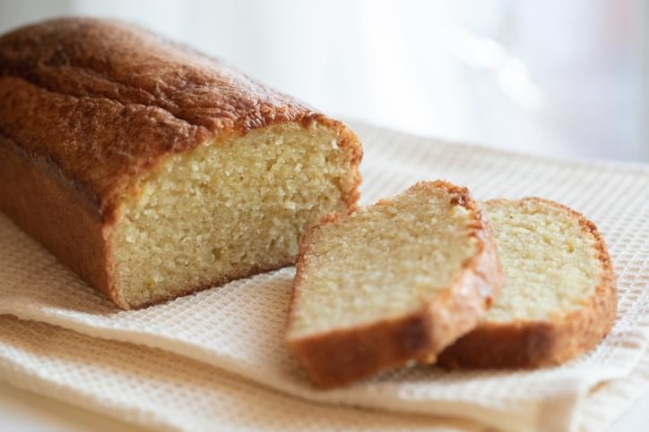 "MUNDANE MYSTERIES: Where did ""Pound Cake"" get its name?"