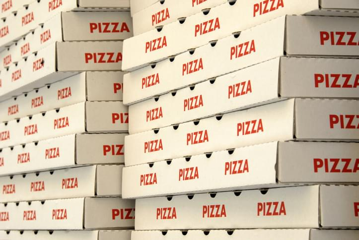 TELL ME SOMETHING GOOD: Pizza Bringing People Together In Our Nation's Capitol