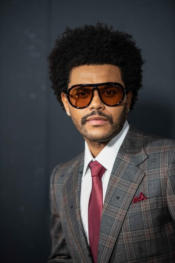SHOOTING STARS COUNTDOWN Friday January 22: Can The Weeknd Knock Bieber Off The Number 1 Spot