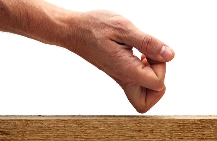 "MUNDANE MYSTERIES: Why do we ""knock on wood"" ?"