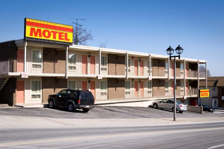 MUNDANE MYSTERIES: What do the numbers mean in Motel 6 and Super 8?
