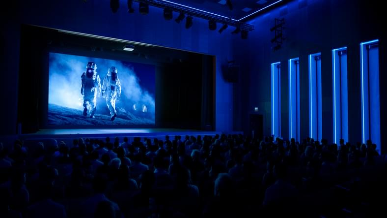 """MUNDANE MYSTERIES: Why do Movie """"Trailers"""" play BEFORE the movie starts?"""