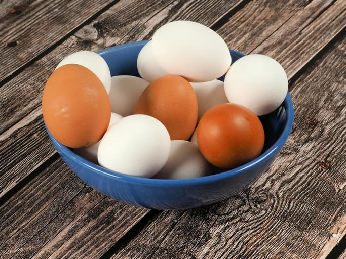 MUNDANE MYSTERIES: Why do brown eggs cost more than white eggs?